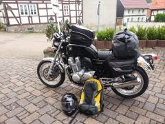 Gepäcksysteme - Tests & Berichte