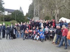 BMW K-Club Treffen, Blankenheim 2015
