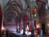 Wappensaal Hunedoara