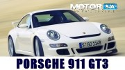 Porsche 911 GT3 977