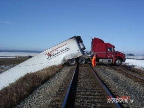 acidentes de carro - manobra fail