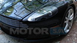 Aston Martin 2010 Brasil - Motor S/A