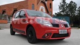 Preço carro novo renault sandero gt line - fotos