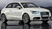 Novo Audi A1 no Brasil - fotos e preço