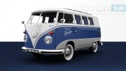 VW Kombi 2012 facebook