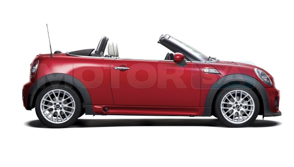 Mini Cooper Roadster conversível 2013 - fotos e preço