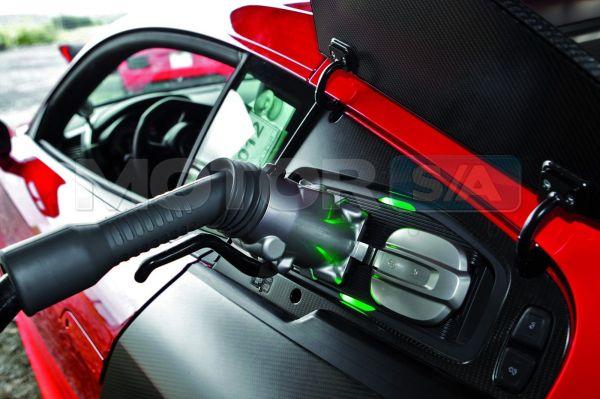 Audi R8 e-tron 2013. Superesportivo elétrico