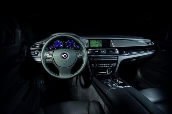 Fotos de Carro - BMW Alpina 2013