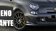 Fiat 500 Abarth 595 - fotos de Carros