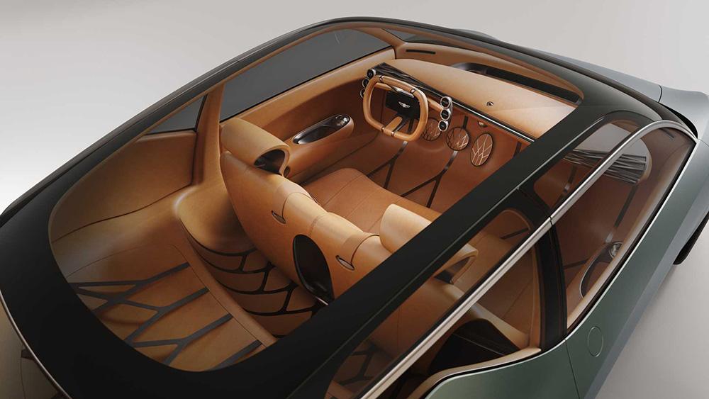Concept car - Genesis Mint