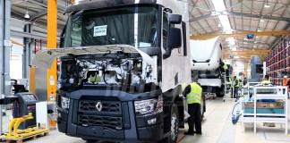 usine renault trucks algérie sprovi