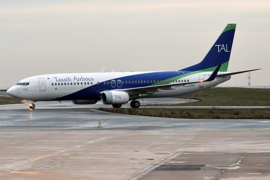 Tassili_Airline