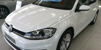 Volkswagen Golf START+ - SOVAC