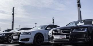 importation véhicule occasion moins trois ans algérie