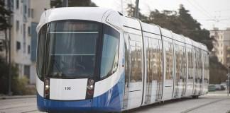 les horaires du métro d'Alger