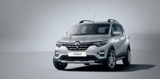 Nouveau Renault TRIBER