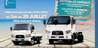 Global Motors Industries Al Djazair