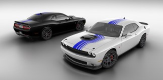 Mopar celebrates a decade of factory-vehicle customization with