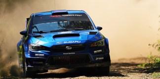 Subaru Motorsports USA