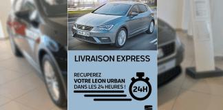 Seat Leon Urban Sovac Algérie