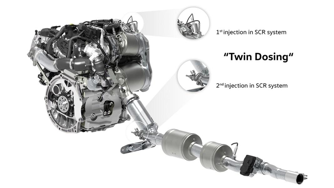 Volkswagen-SCR-Selective-Catalytic-Reduction