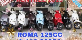 AS Motors Roma