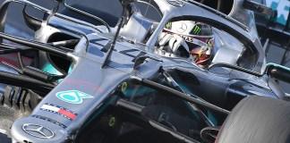 F1 Russie