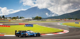 2019 6 Heures de Fuji Signatech Alpine Elf