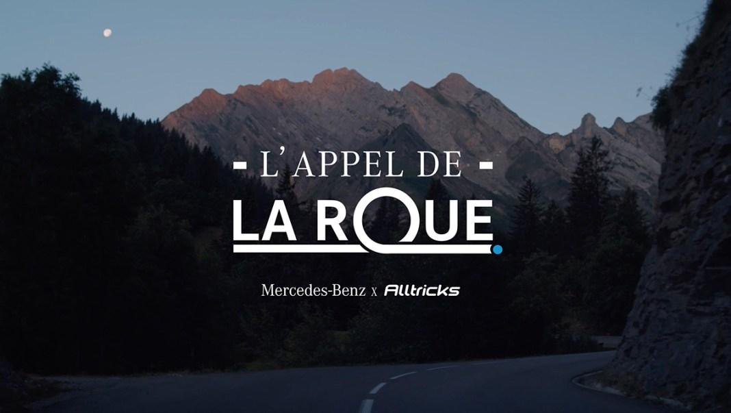 Mercedes-Benz x Alltricks - L'Appel de la Roue