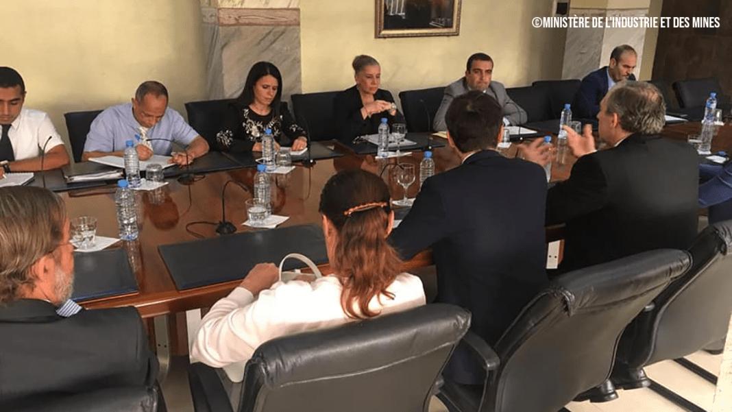 SOVAC, L'activité du Groupe reprendra son cours normal en 2020, selon la Ministre de l'Industrie