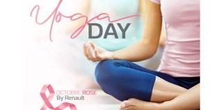 Renault Algérie : lancement de l'« octobre rose by Renault » pour lutter contre le cancer du sein