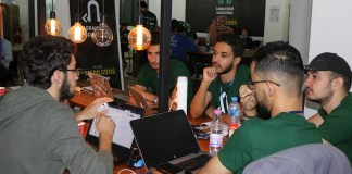 Hackathon 2019 by Casbahtech