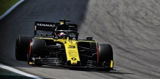 2019 - Grand Prix du Brésil de Formule 1 2019