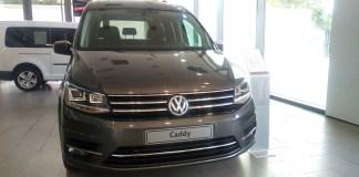 Volkswagen Utilitaire - Caddy Carat