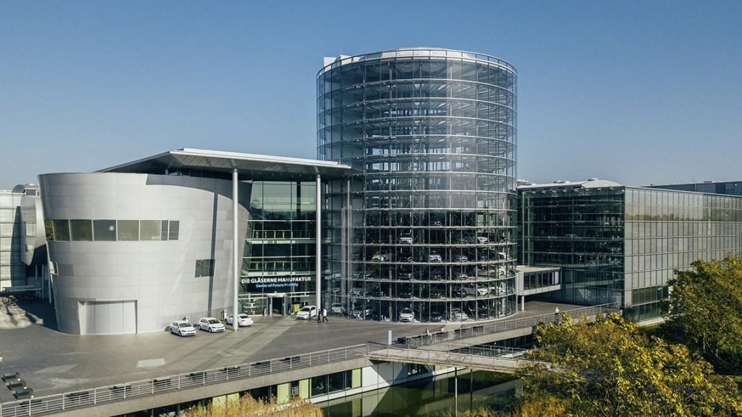 L'ID.3 sera assemblée à l'Usine de Verre de Dresde à compter de l'automne 2020
