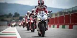 Ducati Ultimate Week-end