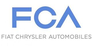 Groupe FCA