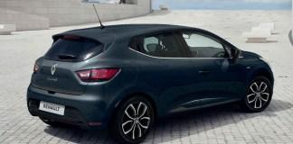Renault Algérie Clio 4 Limited 2 DCi disponible à 2.249.000 DA