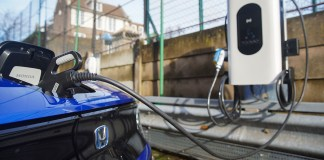 HONDA PARTNERS WITH MOIXA TO BRING V2G CHARGING PROJECT TO ISLIN