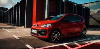 Volkswagen UP GTI 2020