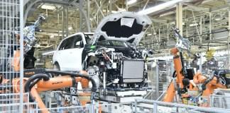 BMW-Usine USA