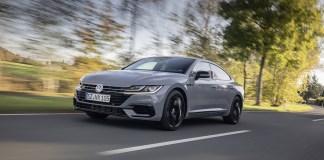 Nouvelle Volkswagen Arteon R-Line Edition