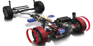 Suzuki Systeme Hybrid SHVS 48V
