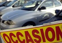 Importations des véhicules -3 ans: un arrêté interministériel fixera les modalités d'applications