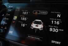 2020 Honda Civic Type R LogR Performance App