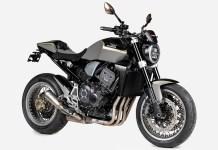 Honda Limited Edition CB1000R STARDUST