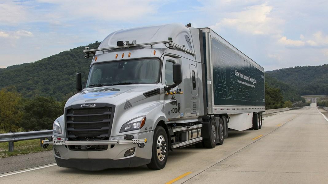 Daimler Trucks et Torc Robotics étendent les essais de camions automatisés sur les routes américaines – la sécurité est la priorité absolue