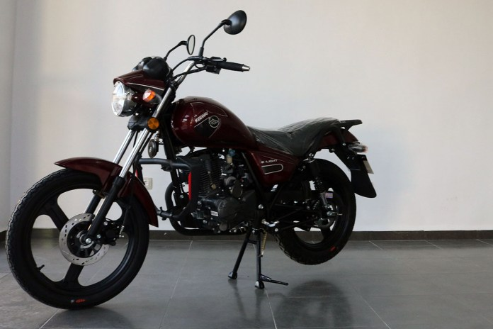 Keeway C-Light 125cc 2020