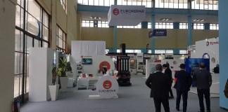 EUROREPAR Car Service - Salon Equip Auto Algeria 2020