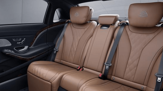 Mercedes-Maybach S450 4MATIC